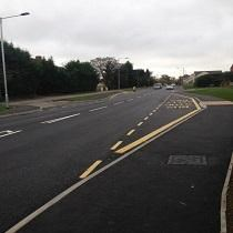 Road and Footway Improvements