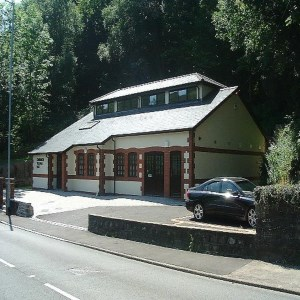 New Build - Cwmavon Villiage Hall