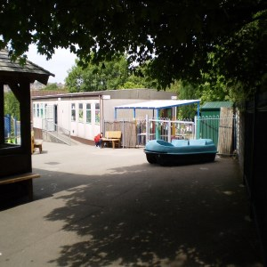 Hendre Infants School Caerphilly CBC