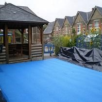 Softplay Surfacing