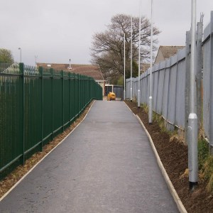 Greenhill School, CCBC Fencing